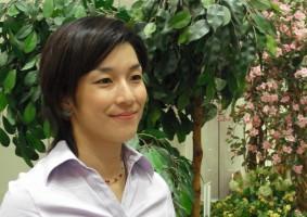 歌声教室・歌声喫茶イベント 歌唱担当 中川裕美